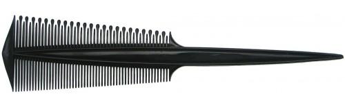 Combs 2 Teeth