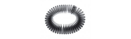 Hair headbands