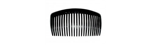 Combs side (tufts)