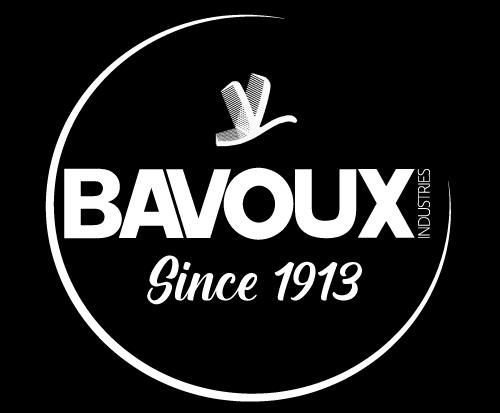Logo BAVOUX INDUSTRIES