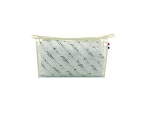 Trousse promotionnelle transparente 28x8x18cm #2776