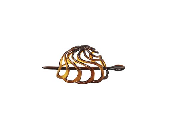 Cache-chignon 90mm #204