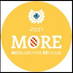 Label More 2021 BAVOUX INDUSTRIES
